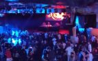 Desalojada la sala la Riviera de Madrid con 300 personas en su interior