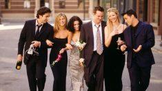 Twitter: Las redes recuerdan que tal día como hoy se estrenó 'Friends' hace 26 años