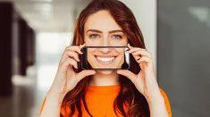 TikTok ha generado la peligrosa moda de limarse los dientes en casa