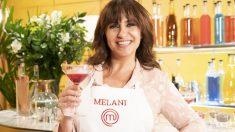 Melani Olivares en Masterchef Celebrity 5