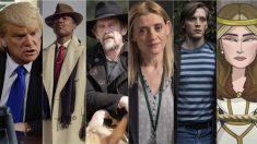 Nuevas series en Movistar+ en octubre