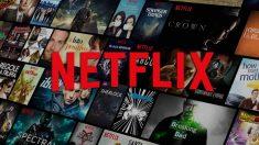 Protege tu cuenta de Netflix como es debido
