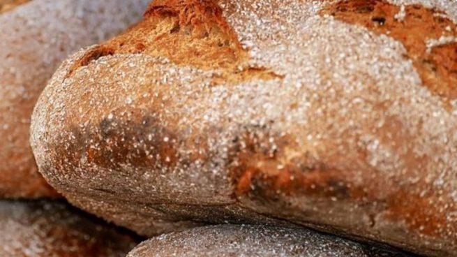 Cinco días, cinco panes diferentes para otoño