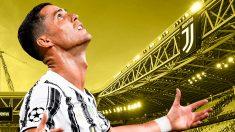 Cristiano Ronaldo ha vuelto a dar positivo por Covid-19.