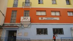 Colegio Lope de Vega de Málaga