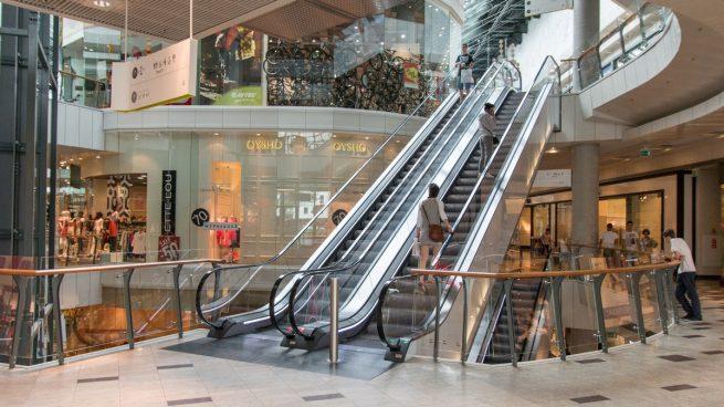 El cierre de centros comerciales por la tercera ola de Covid golpea ya a más de 6.000 negocios en España