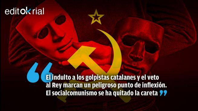 Sánchez e Iglesias, al asalto del régimen del 78