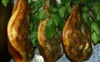 Un jamón de Huelva, galardonado en Japón con el Récord Guinnes como el más caro del mundo