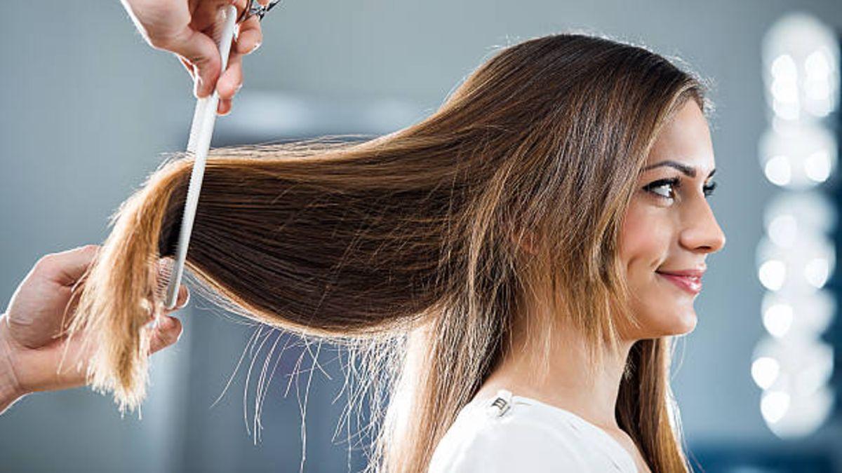 Los motivos por los que nos cortamos el pelo en determinados momentos de nuestra vida