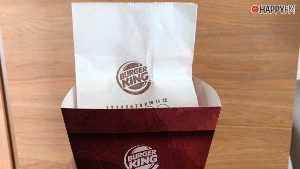 Nuggets Burger King