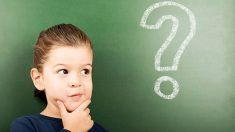 Cuáles son las preguntas de los niños y qué respuestas podemos darles