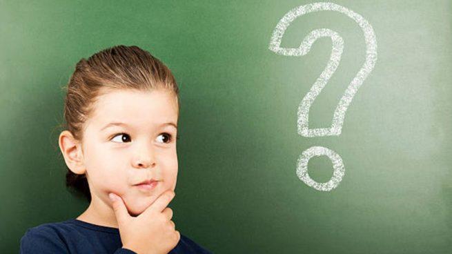 preguntas frecuentes niños