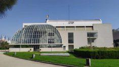 Palau de la Música de Valencia. (Foto: EP)