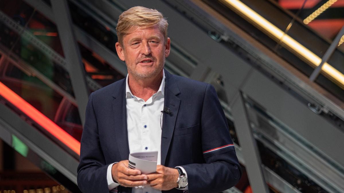 Wayne Griffiths, presidente de SEAT