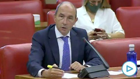 Vox Andalucía recuerda al PCE su pasado: «No luchabais por la democracia, matabais por orden de Stalin».