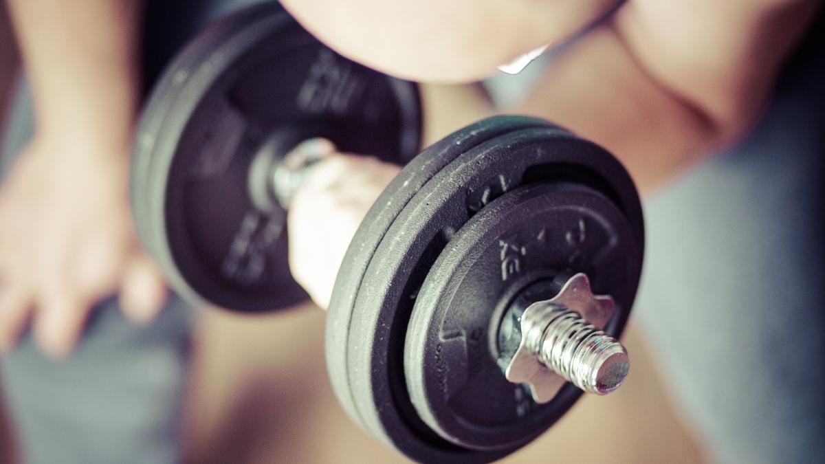 Mantener el peso tras una dieta