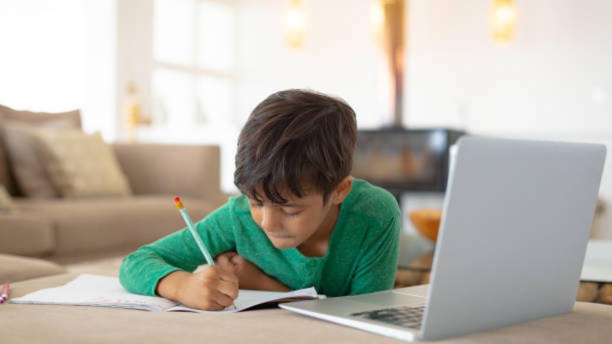 Consejos para conseguir que los niños hagan los deberes solos