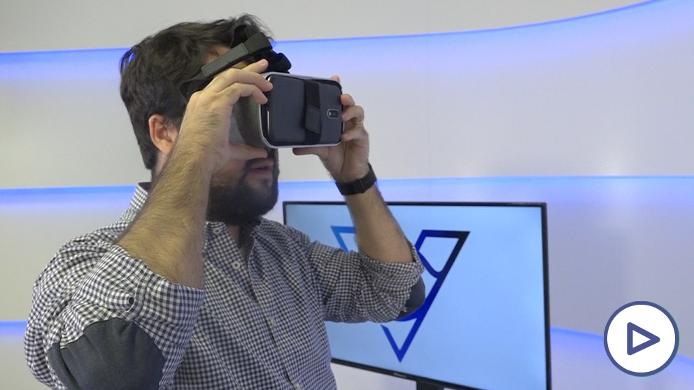 Rafael Izquierdo, CEO Dicopt.