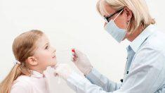 Todo lo que deben saber los niños sobre los test Covid-19