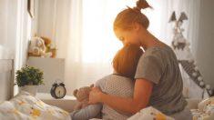 Pautas para despertar a los niños por las mañanas