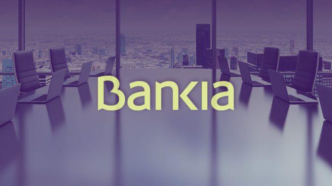 Los directivos de Bankia asumen que se irán tras la fusión porque son más 'baratos' que los de CaixaBank