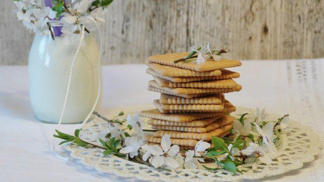 3 recetas de galletas integrales para cuidarse en otoño