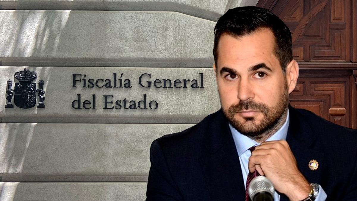 La Fiscalía ultima su primer código ético para evitar escándalos como el de Stampa con Podemos