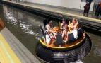 Twitter: Los mejores memes de las inundaciones del metro de Madrid