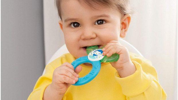 Mordedor para bebés: Cómo usar, cómo elegir y cuáles son los mejores modelos del mercado