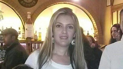 Rocío Gea Pérez desaparecida en Requena