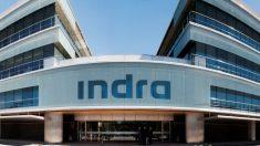 Sede de Indra @Indra