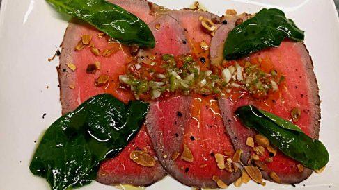 9 maneras de enriquecer y mejorar los platos con frutos secos