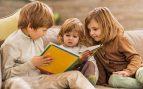 niños escuela primaria