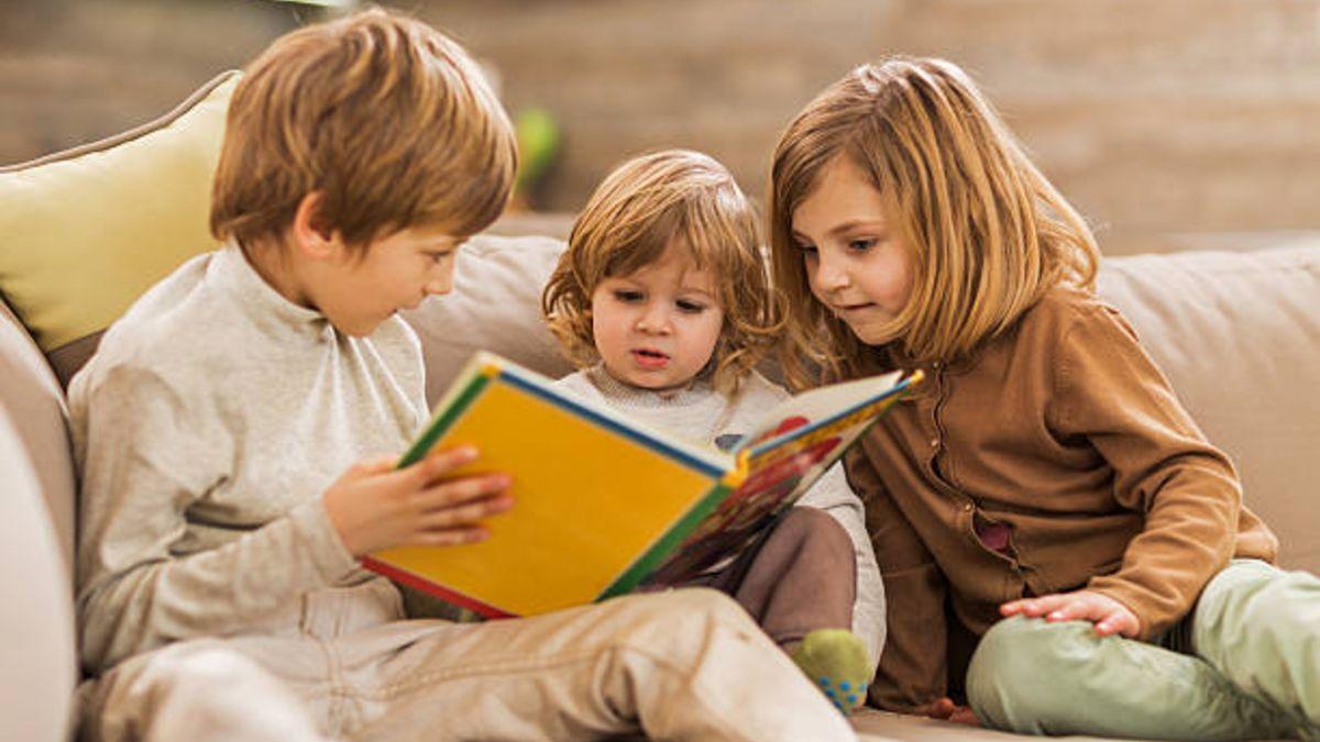 Las mejores actividades para realizar con niños de primaria
