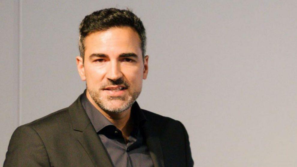 Ignacio Carnicero, amigo de Pedro Sánchez y director general de Agenda Urbana y Arquitectura. (Foto: MITMA)