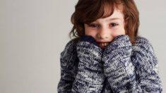 Pautas para vestir a los niños de forma correcta cuando hace frío