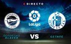 Alavés – Getafe en directo online: resultado, minuto a minuto y goles del partido de Liga Santander hoy
