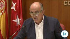 El Gobierno de Ayuso responde a Illa- Sanidad no dejó por escrito la recomendación de cerrar Madrid