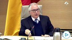 El ministro Manuel Castells más apocalíptico- _Este mundo se acaba_