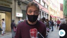 Errejón también desprecia la ayuda militar en Madrid contra la pandemia- «El Ejército no para el virus»