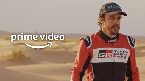 'Fernando' el documental sobre 'Fernando Alonso'