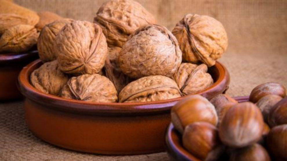 Descubre estas variedades de frutos secos y pásate a ellas