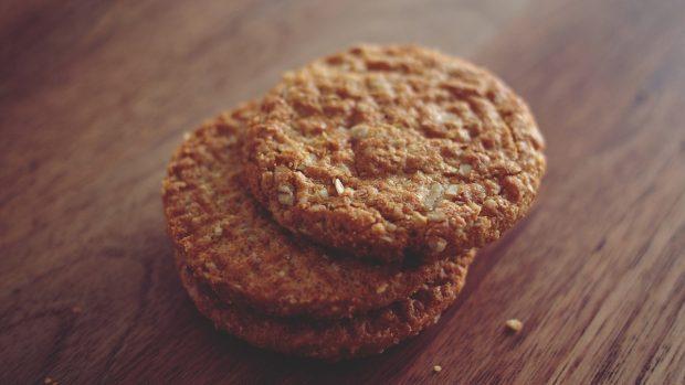3 recetas de galletas al microondas listas en 5 minutos