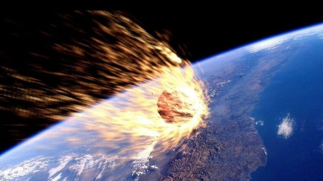 Hay algún riesgo de que un asteroide potencialmente peligroso impacte en la Tierra