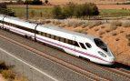 La conexión AVE entre Barcelona y Granada volverá a operar el 5 de octubre