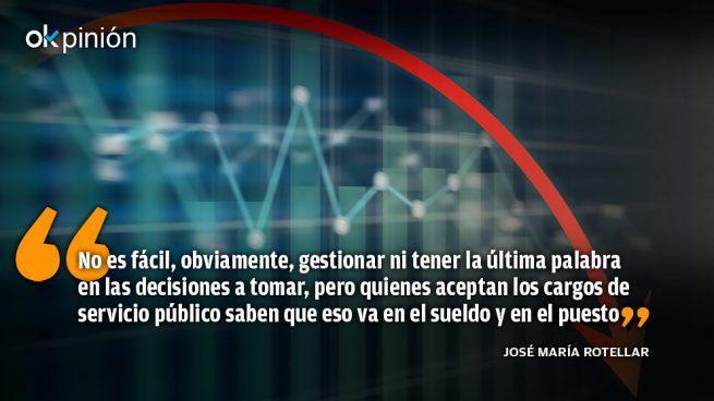 La crisis económica ya es más grave que la sanitaria