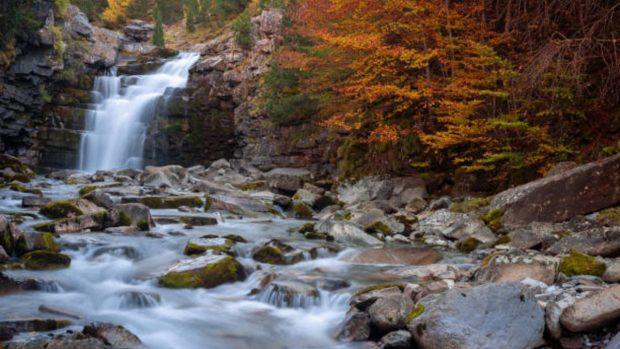 5 destinos en España para disfrutar del otoño con los niños