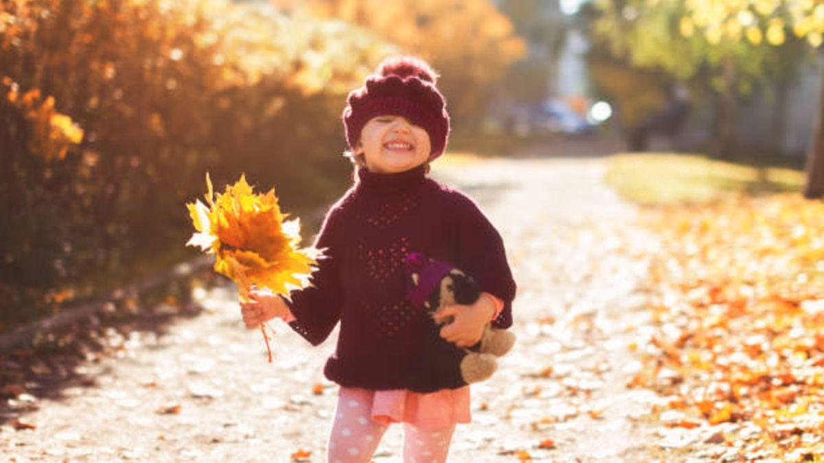 Destinos en España que son ideales para visitar con niños en otoño