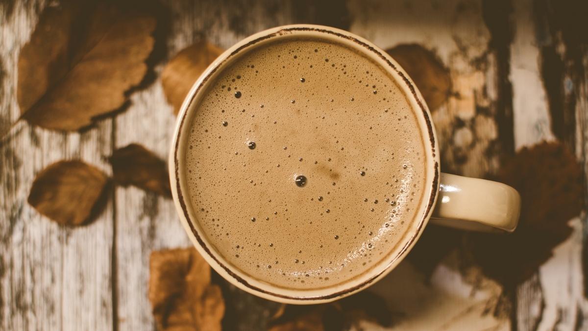 Chocolate a la taza sin azúcar ni lactosa