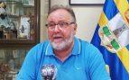 El alcalde de Alhaurín de la Torre está ingresado en el Hospital Clínico por coronavirus